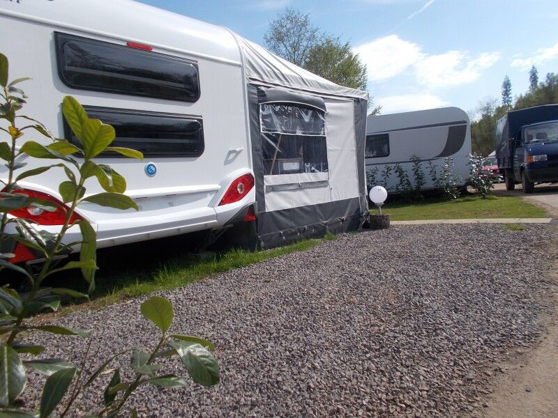 Campingplatz Hof Biggen - Camping meets Karl May am Hof Biggen